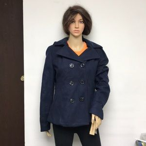New with tag American Rag jacket coat peacoat XL